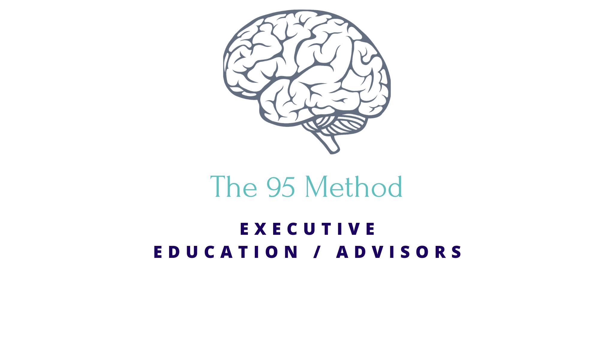 The 95 Method
